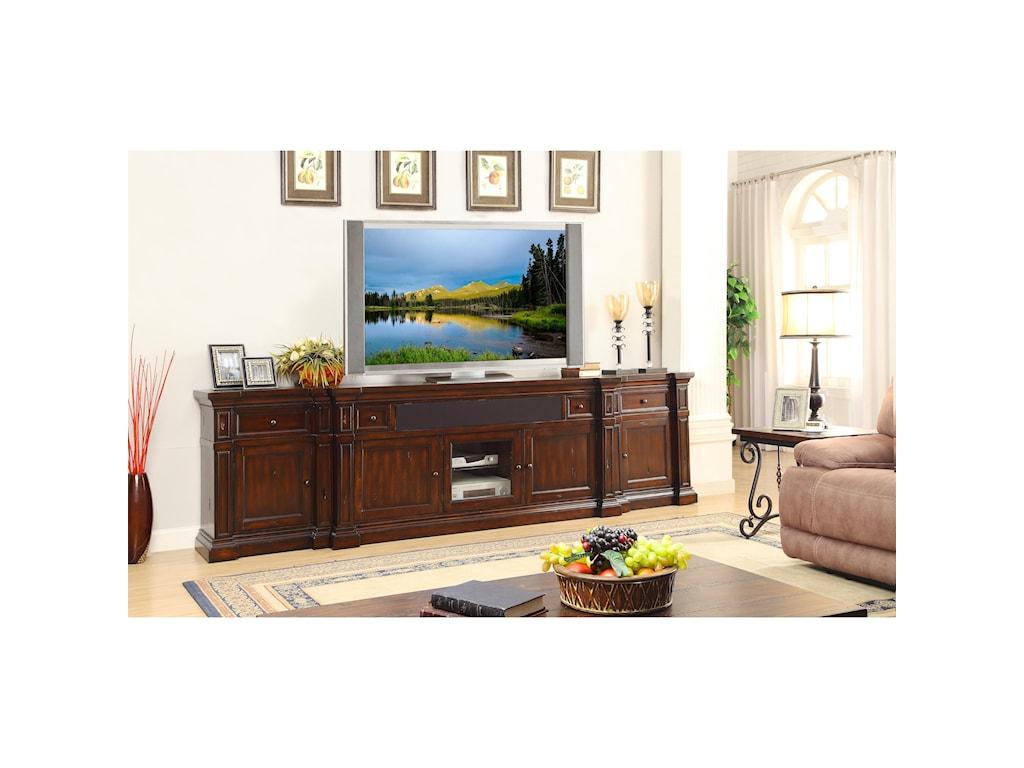 Legends Furniture Berkshire Entertainment Unit