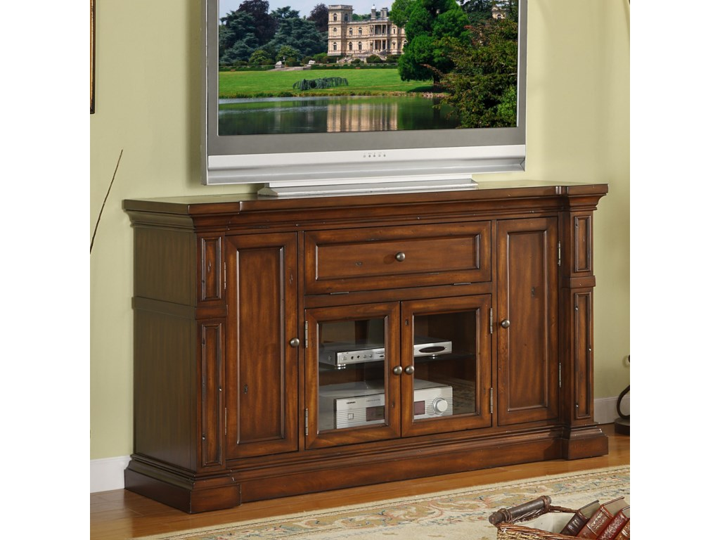 Legends Furniture Berkshire Super 60 TV Console