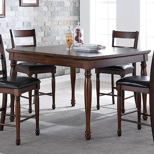 Legends Furniture Breckenridge Breckenridge 54