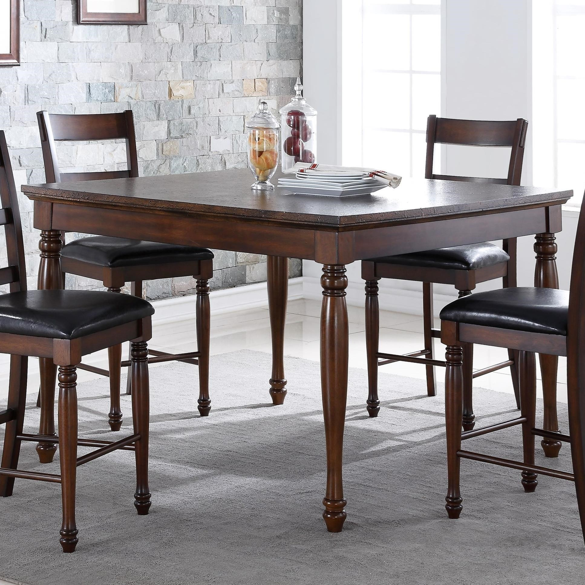 Beau Legends Furniture BreckenridgeBreckenridge 54 ...