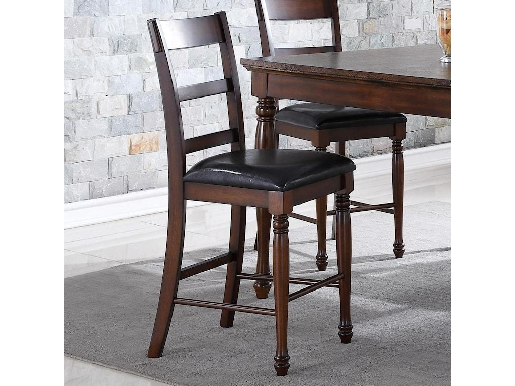 Legends Furniture BreckenridgeBreckenridge Counter Height Stool