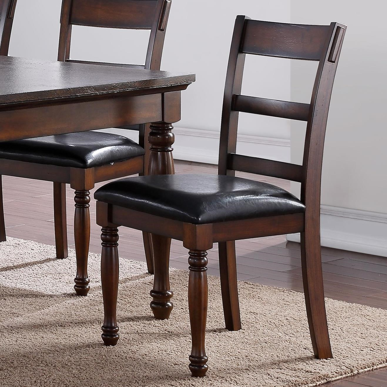 Genial Legends Furniture Breckenridge Breckenridge Side Chair With Upholstered Seat