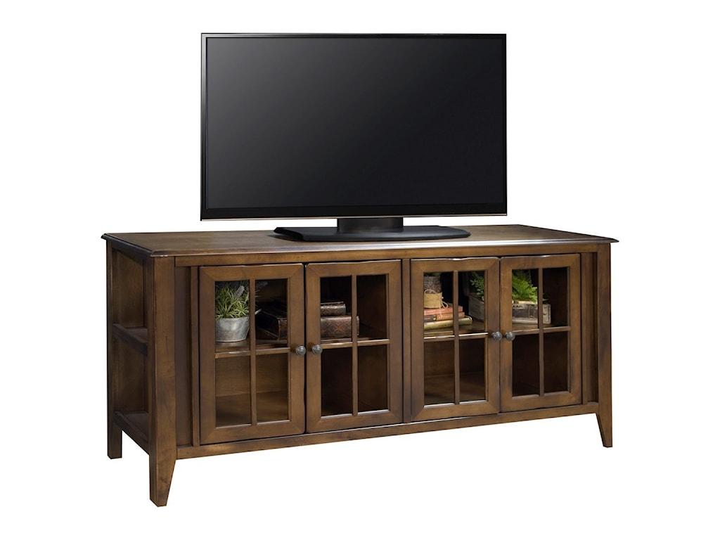 Legends Furniture Brownstone CollectionBrownstone 63