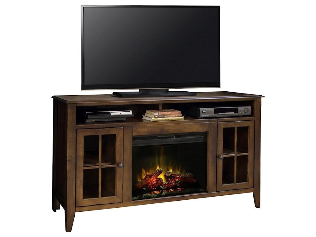 Legends Furniture Brownstone CollectionBrownstone 60