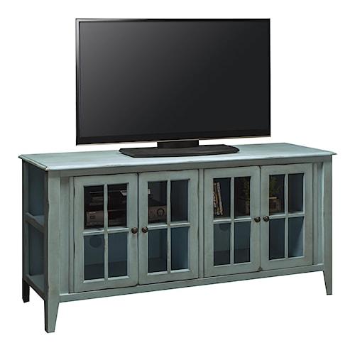 Legends Furniture Calistoga Collection Calistoga 64