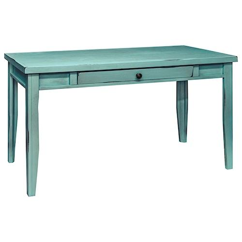 Legends Furniture Calistoga Collection Calistoga Blue 48
