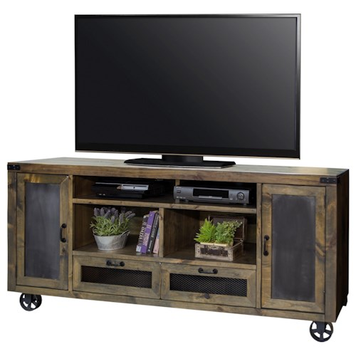 Legends Furniture Cargo 76