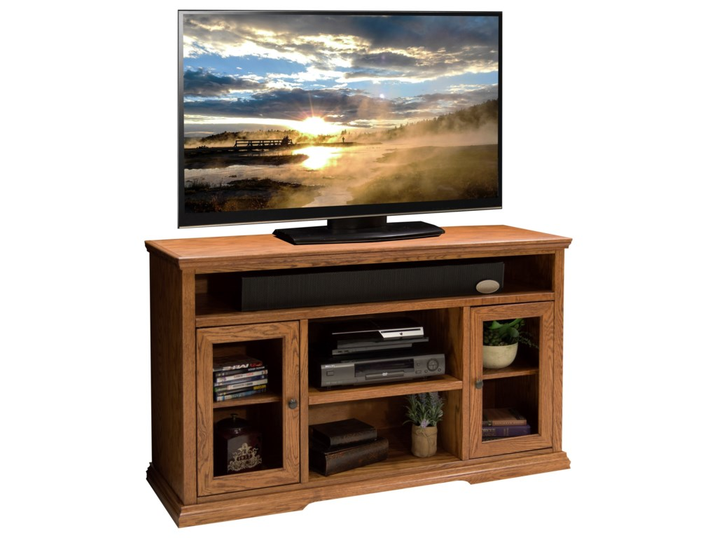 Vendor 1356 Colonial Place Cp1327 Gdo Two Door 54 Inch Tall Tv Cart
