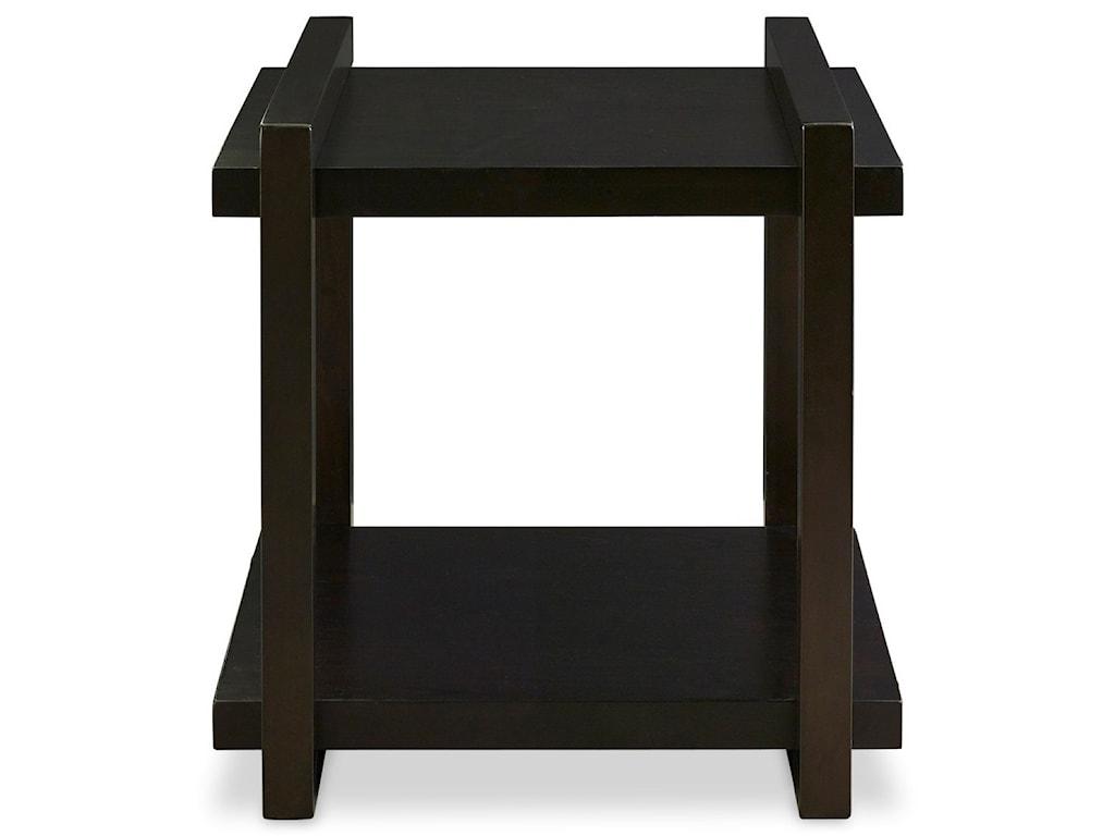 Legends Furniture Crosby StreetEnd Table