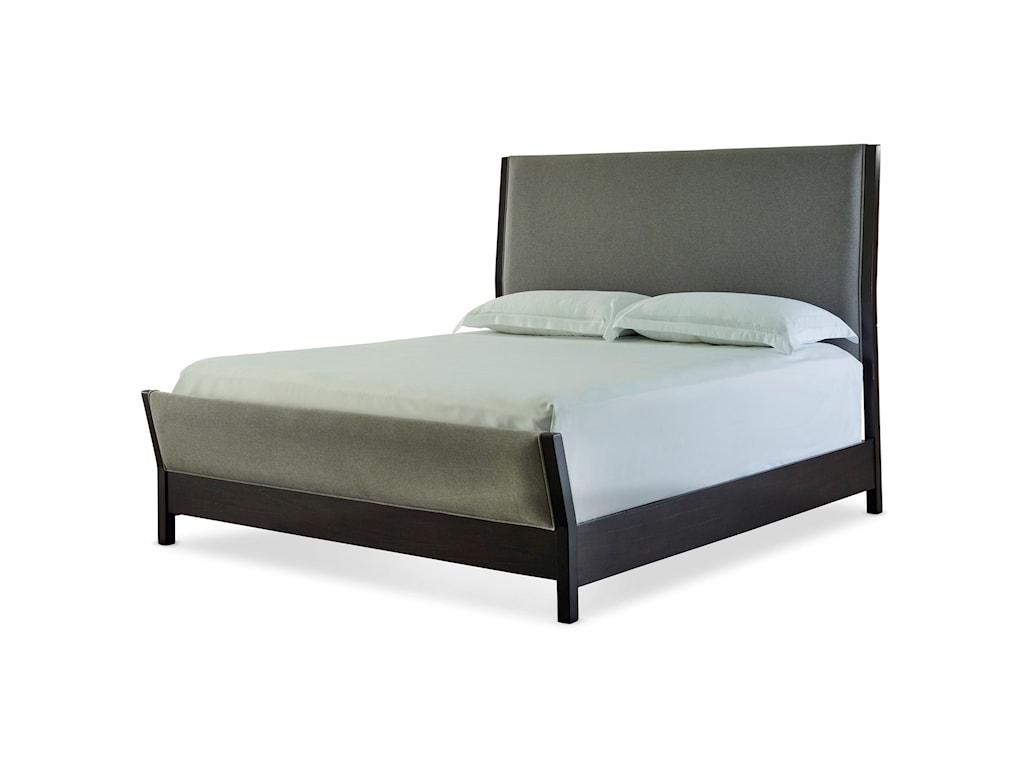 Legends Furniture Crosby StreetKing Bed