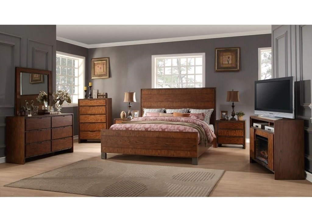 Legends Furniture Crossgrain CollectionKing Group