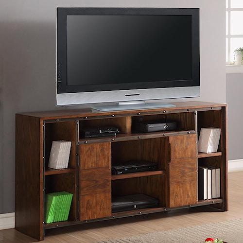 Legends Furniture Crossgrain Collection 64