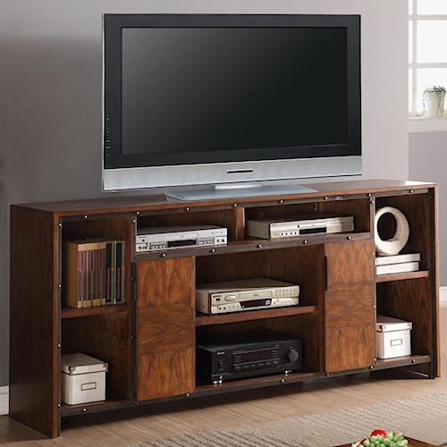 Legends Furniture Crossgrain Collection 74