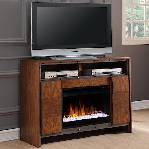 Legends Furniture Crossgrain Collection 50