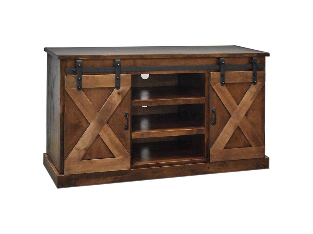 Legends Furniture Farmhouse CollectionFarmhouse 56