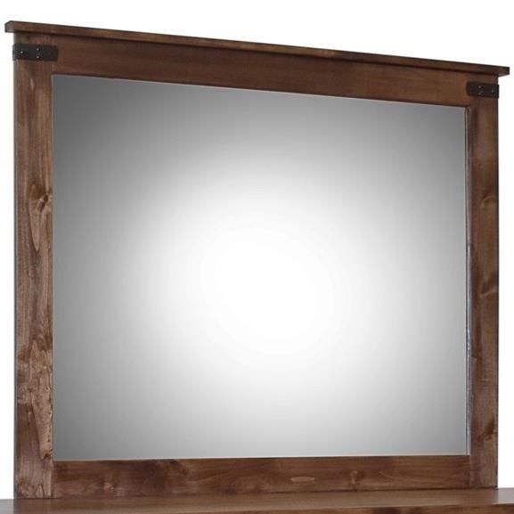 Legends Furniture Farmhouse CollectionMirror