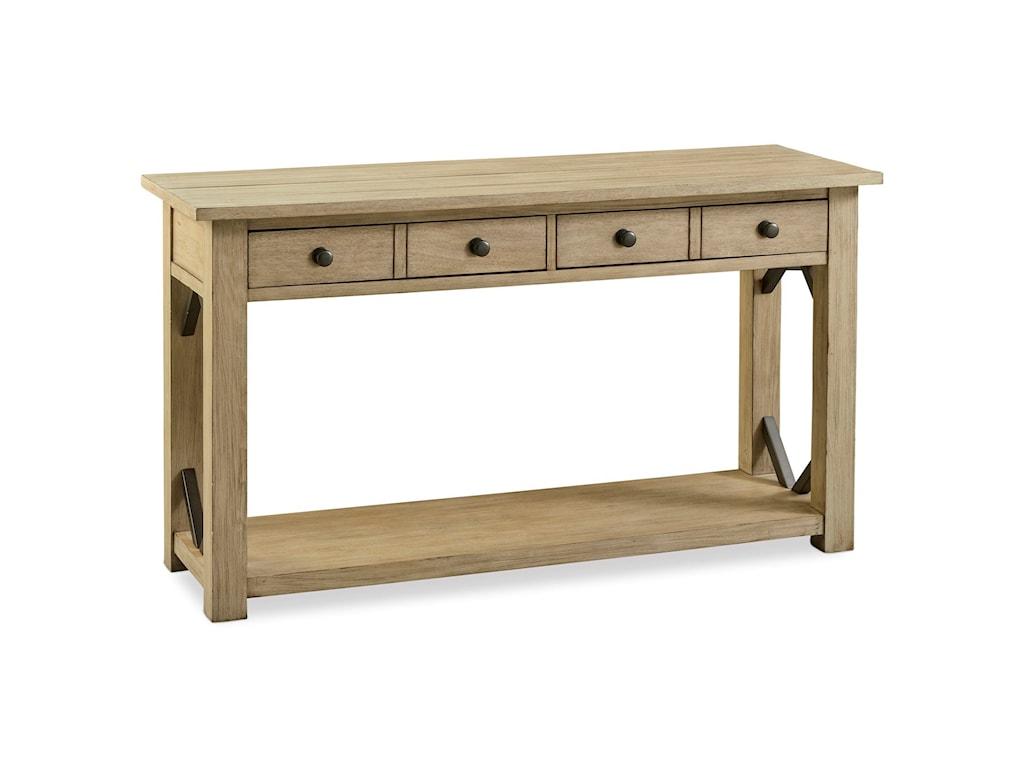Vendor 1356 Hideawaysofa Table