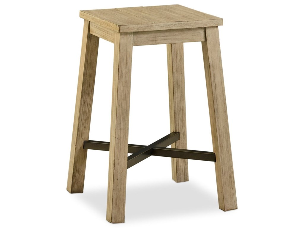 Legends Furniture HideawayCounter Height Stool