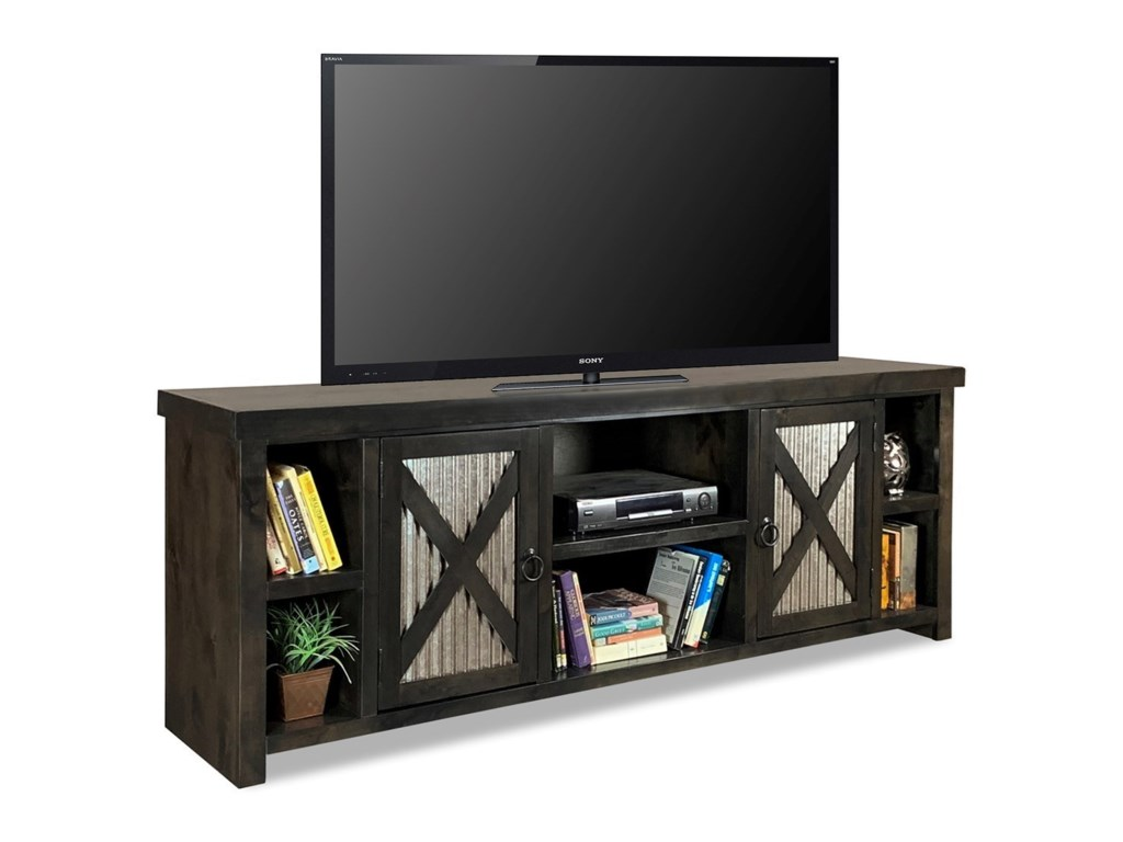 Legends Furniture Jackson Hole85 Inch TV Console
