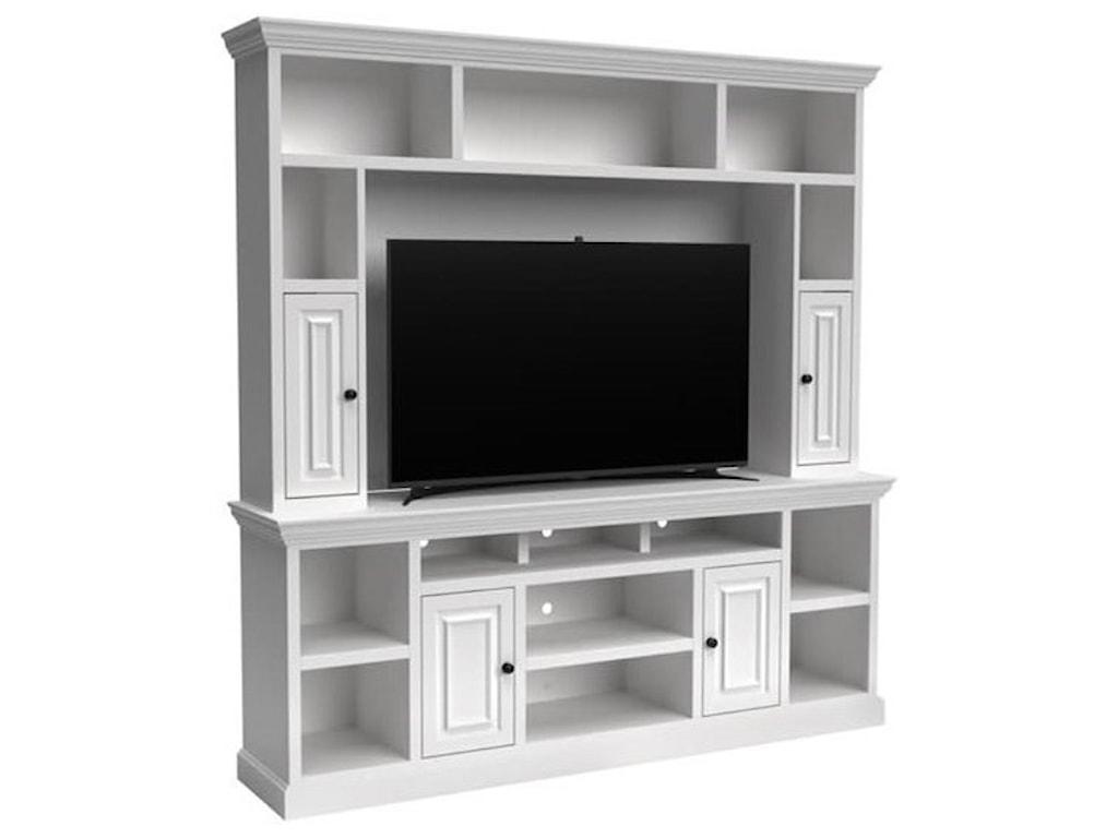 Legends Furniture Largo-LGEntertainment Center
