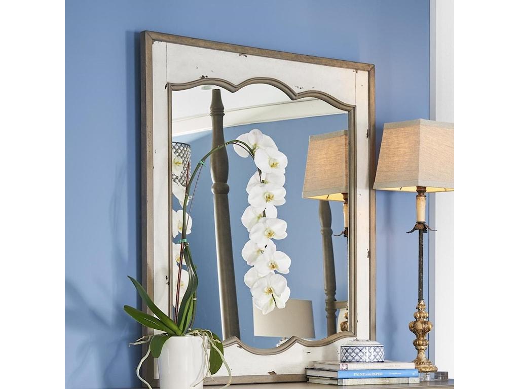 Legends Furniture Laurel GroveAccent Mirror