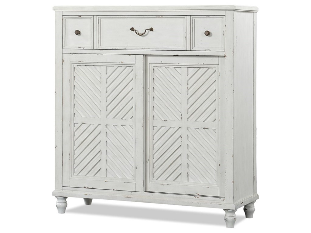 Legends Furniture Laurel GroveDoor Chest
