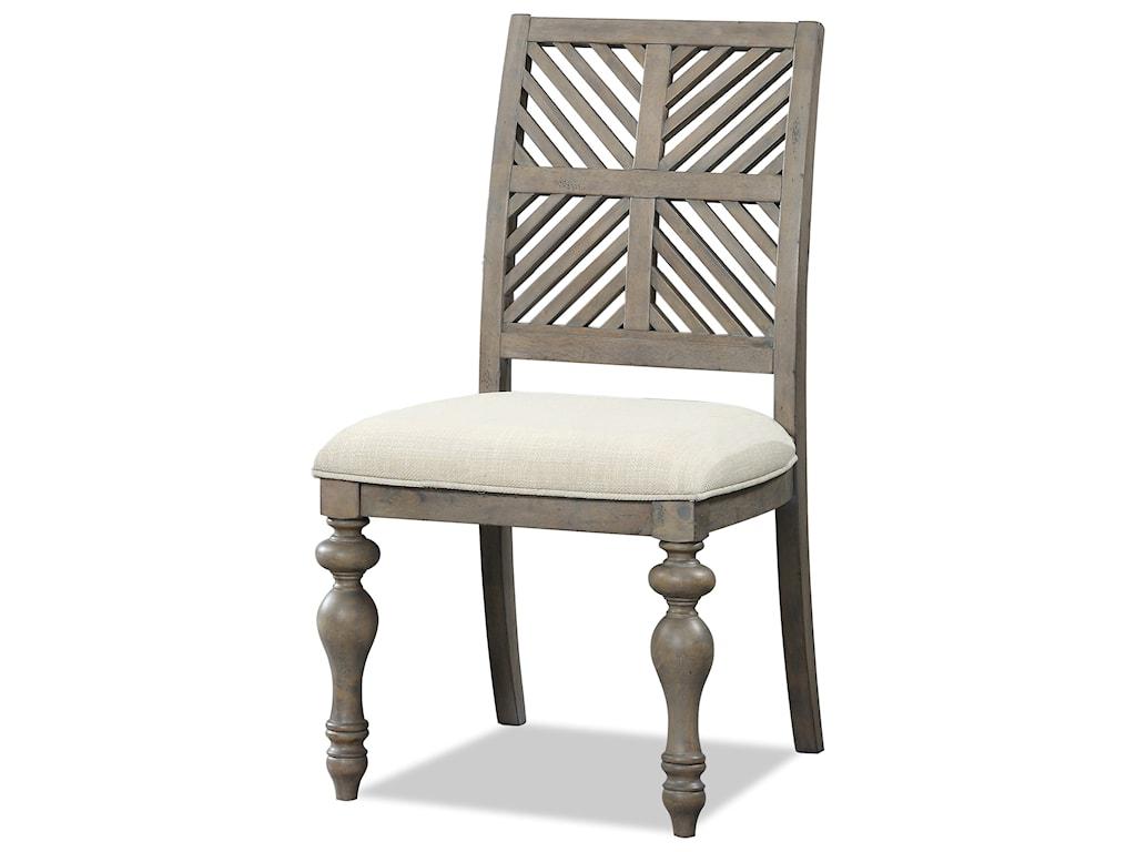 Legends Furniture Laurel GroveSide Chair