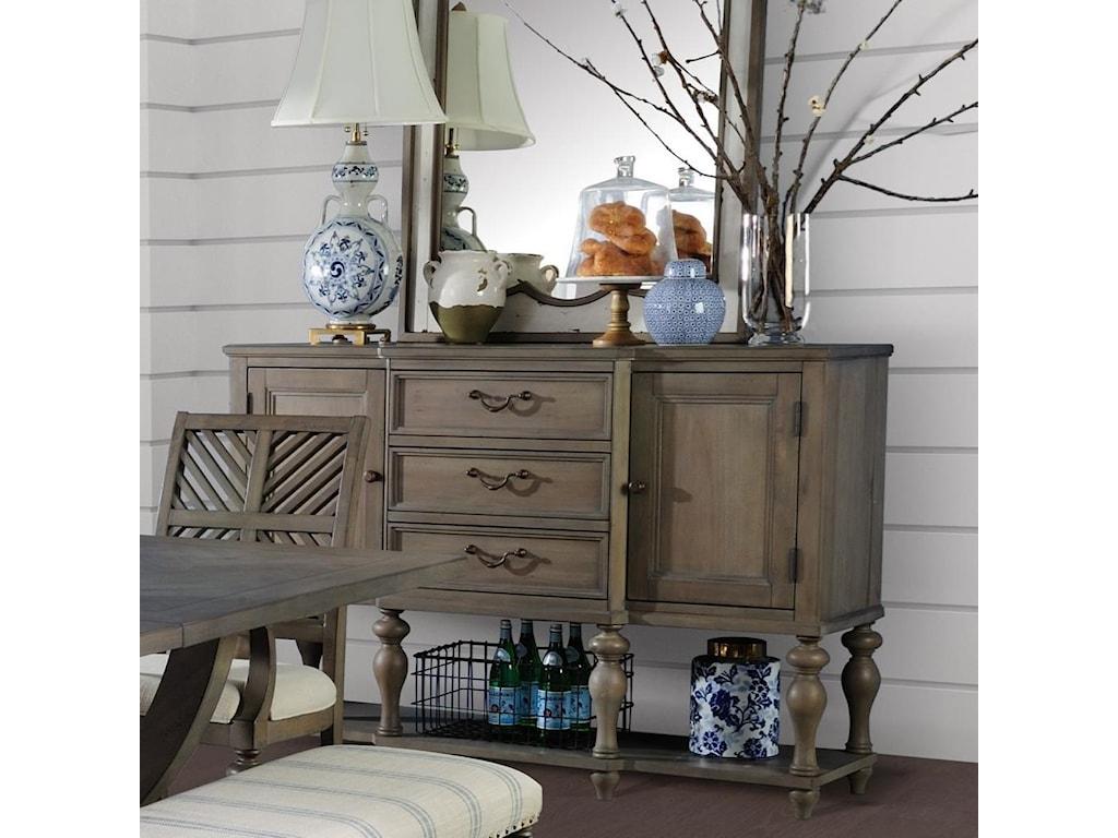 Legends Furniture Laurel GroveSideboard