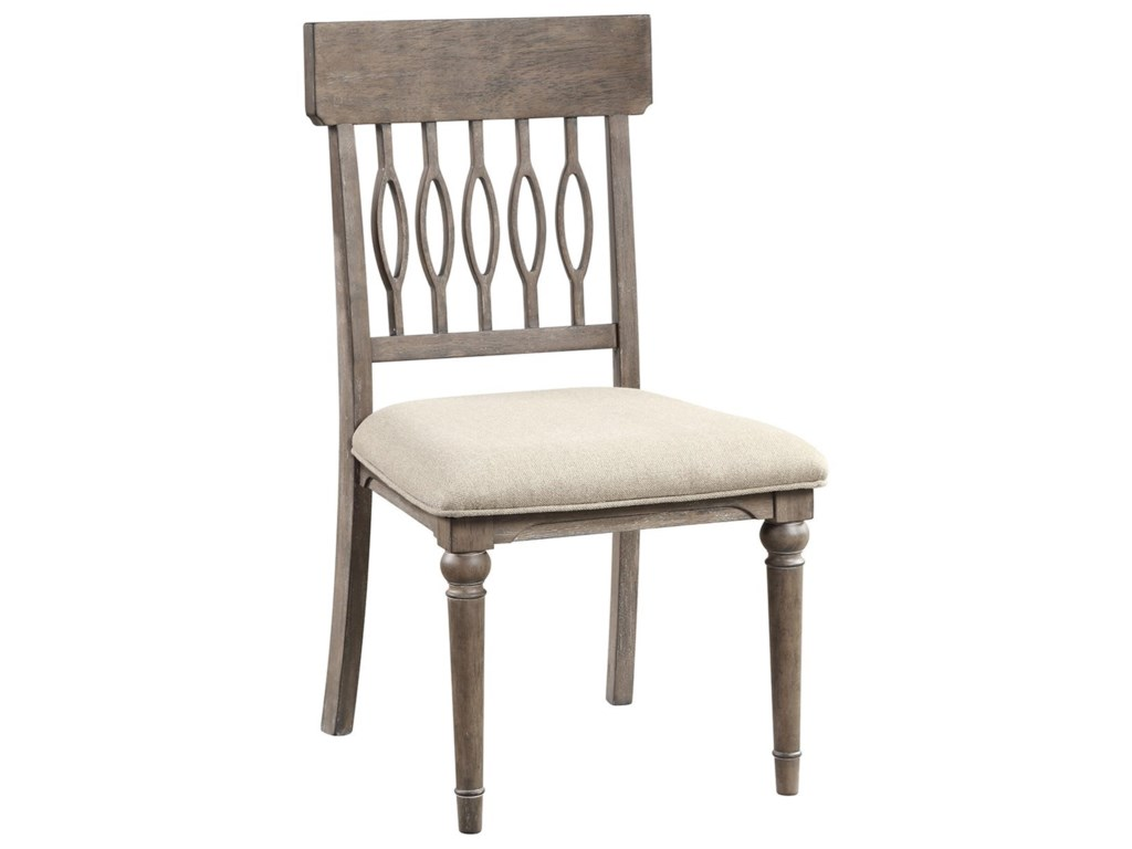Legends Furniture MiddletonSide Chair