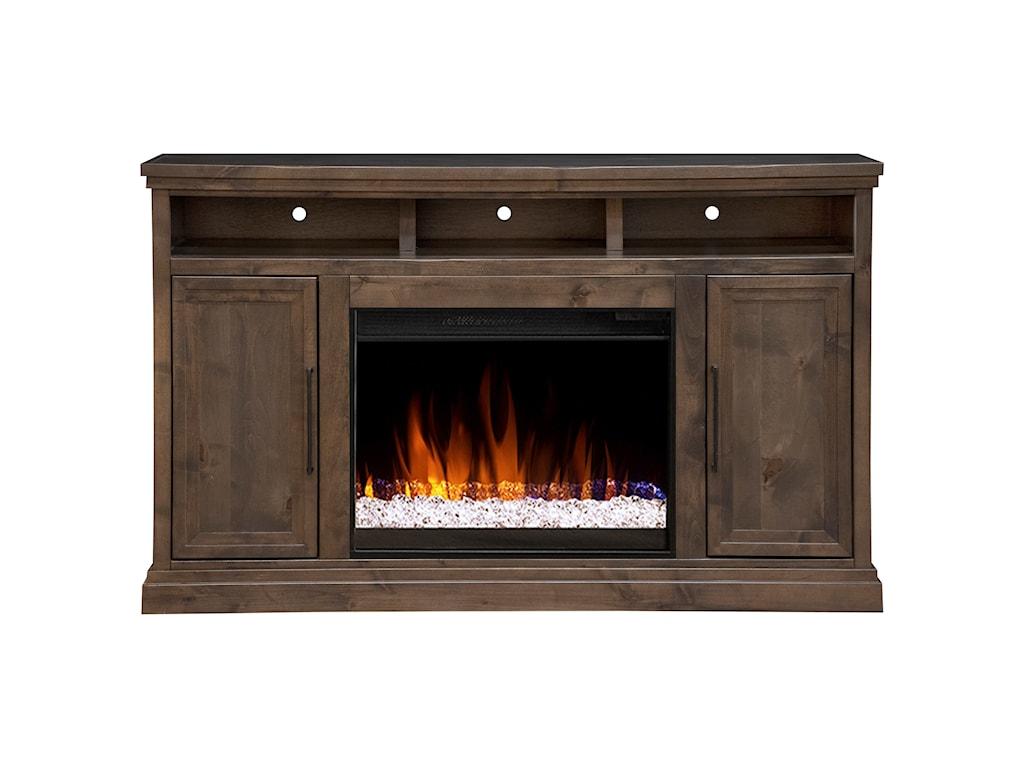 Legends Furniture Monterey65
