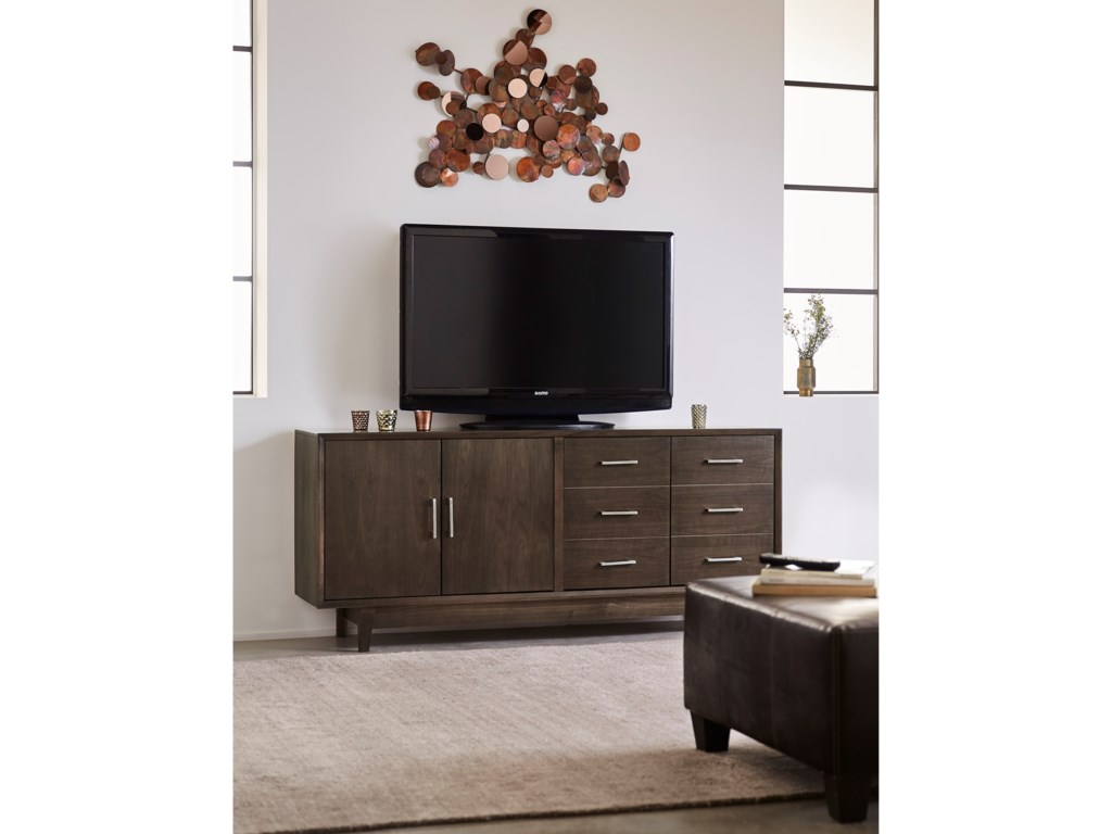 Legends Furniture NewportTV Console