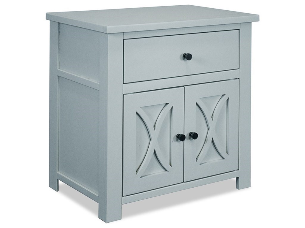 Legends Furniture SalinasNightstand