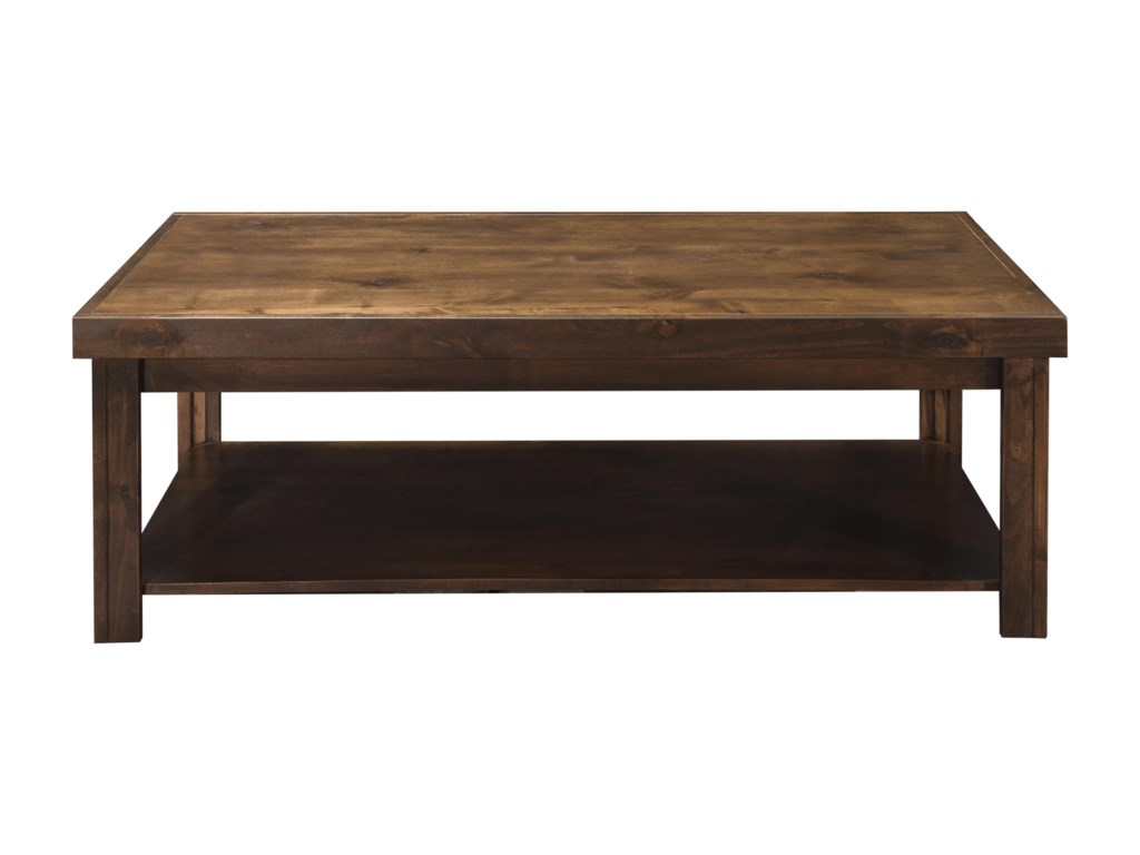 Legends Furniture SausalitoCoffee Table