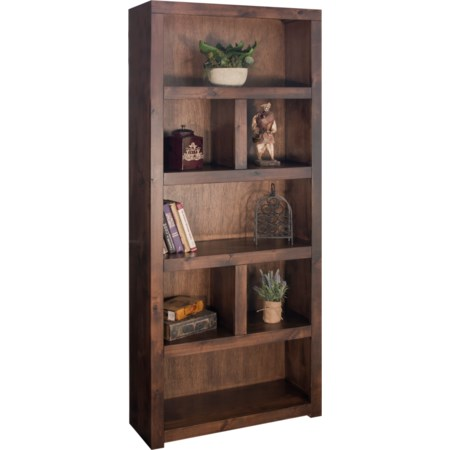 """80"""" Grand Bookcase"""