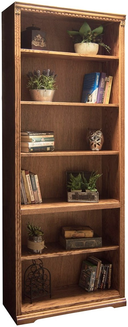 bookcase shelves laurel wide tall white inches floating and wood octagon wall bookcases double inch