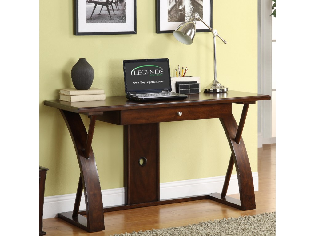 Legends Furniture Super ZWriting Desk
