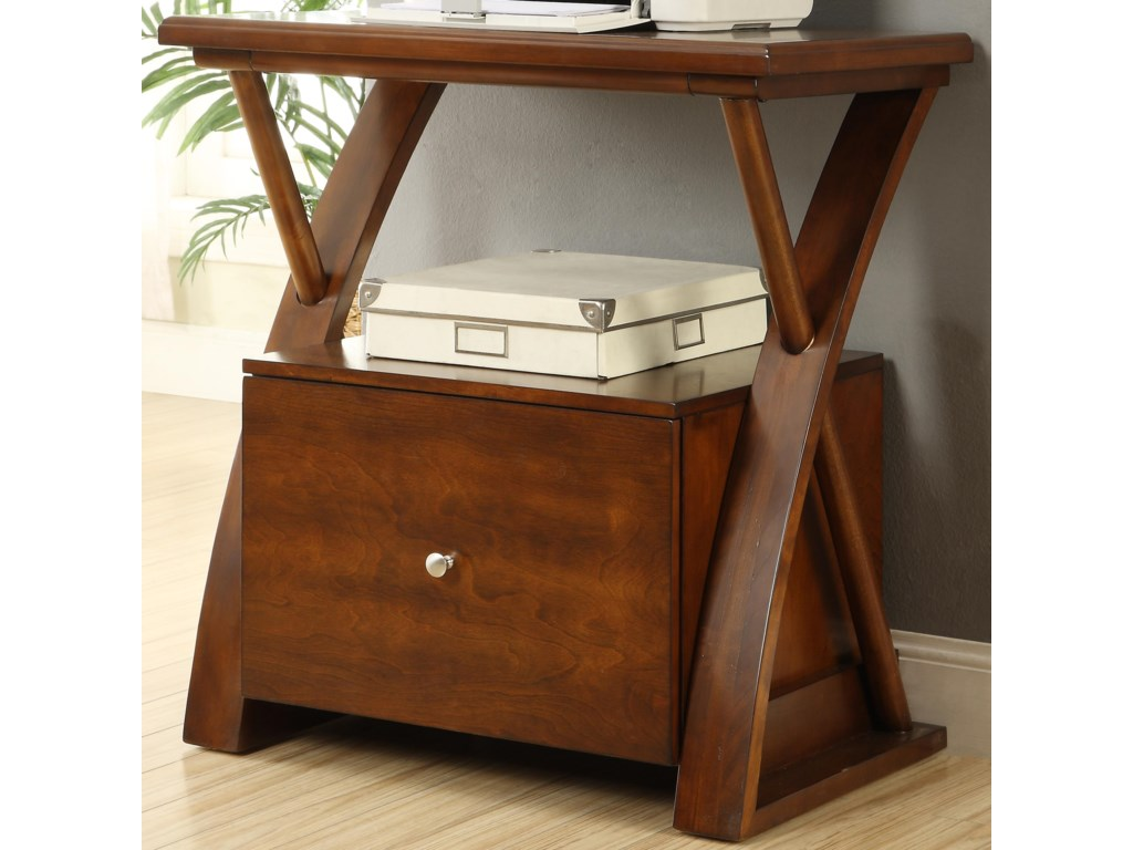 Legends Furniture Super ZFile Drawer