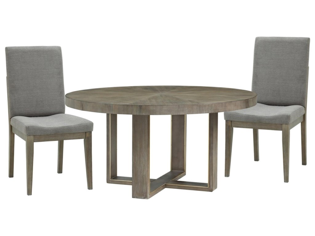 Legends Furniture TangoRound Table