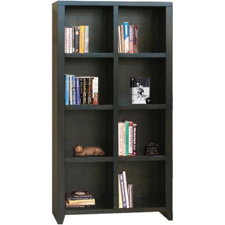 8 Cubicle Bookcase
