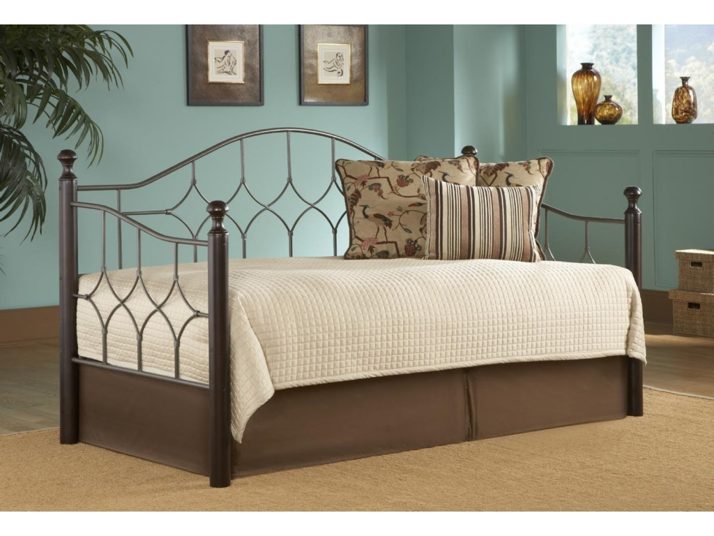 Fashion Bed Group BiancaDaybed