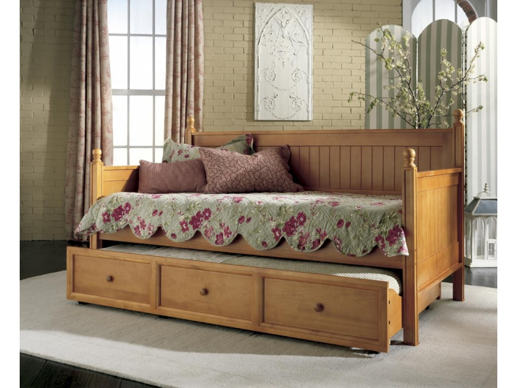 Fashion Bed Group CaseyDaybed & Trundle