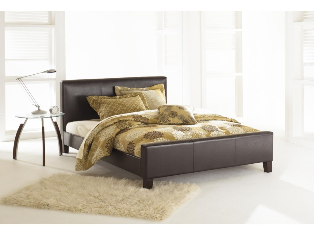 Fashion Bed Group EuroQueen Bed