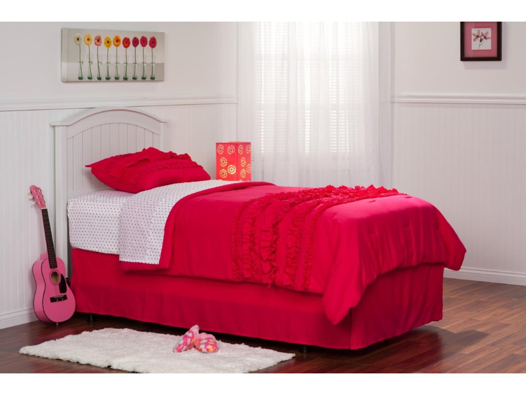 Fashion Bed Group FinleyFull/Queen Headboard