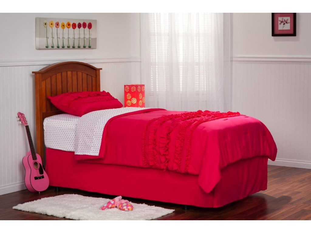 Fashion Bed Group FinleyTwin Headboard