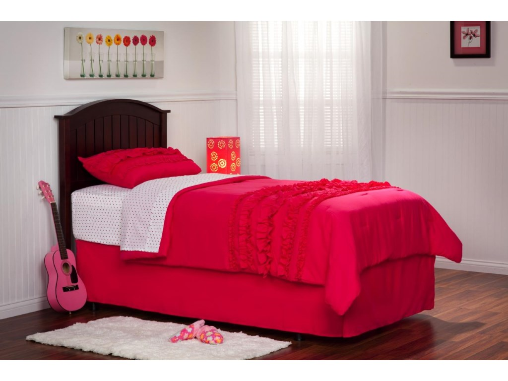 Fashion Bed Group FinleyFull/Queen Headboard