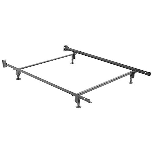 Leggett & Platt Inst-A-Matic Frame Full Inst-A-Matic Bed Frame