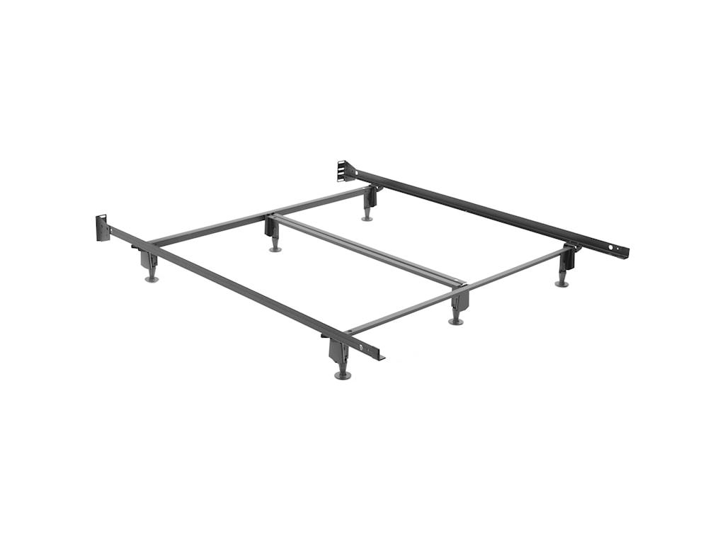 Leggett & Platt Inst-A-Matic FrameQueen Inst-A-Matic Bed Frame