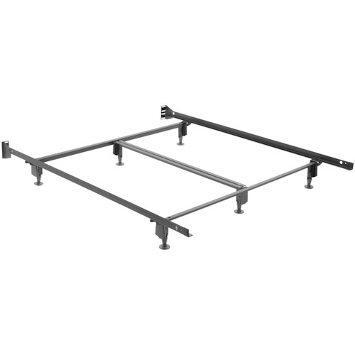Leggett & Platt Inst-A-Matic Frame Cal King Inst-A-Matic Bed Frame