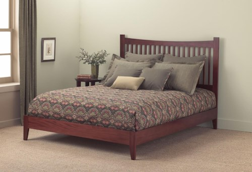 Fashion Bed Group Jakarta King Bed