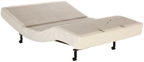 Leggett & Platt Lifestyles Queen Adjustable Base